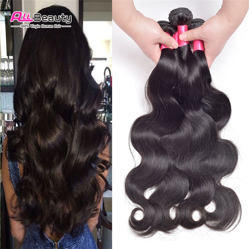 V Show Hair 100 Unprocessed Malaysian Body Wave Human Hair Weave