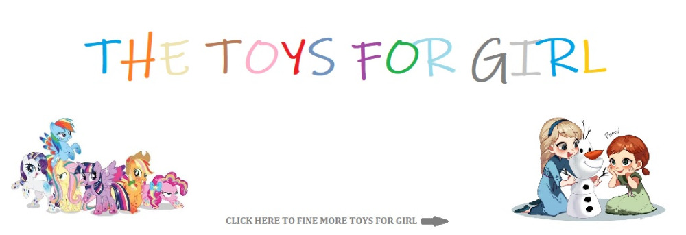 Girl Toy