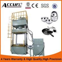 315 ton four column Moulding Press Machine