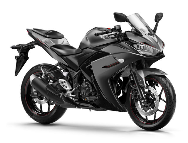 Yamaha Motorcycle Hong Kong Price List
