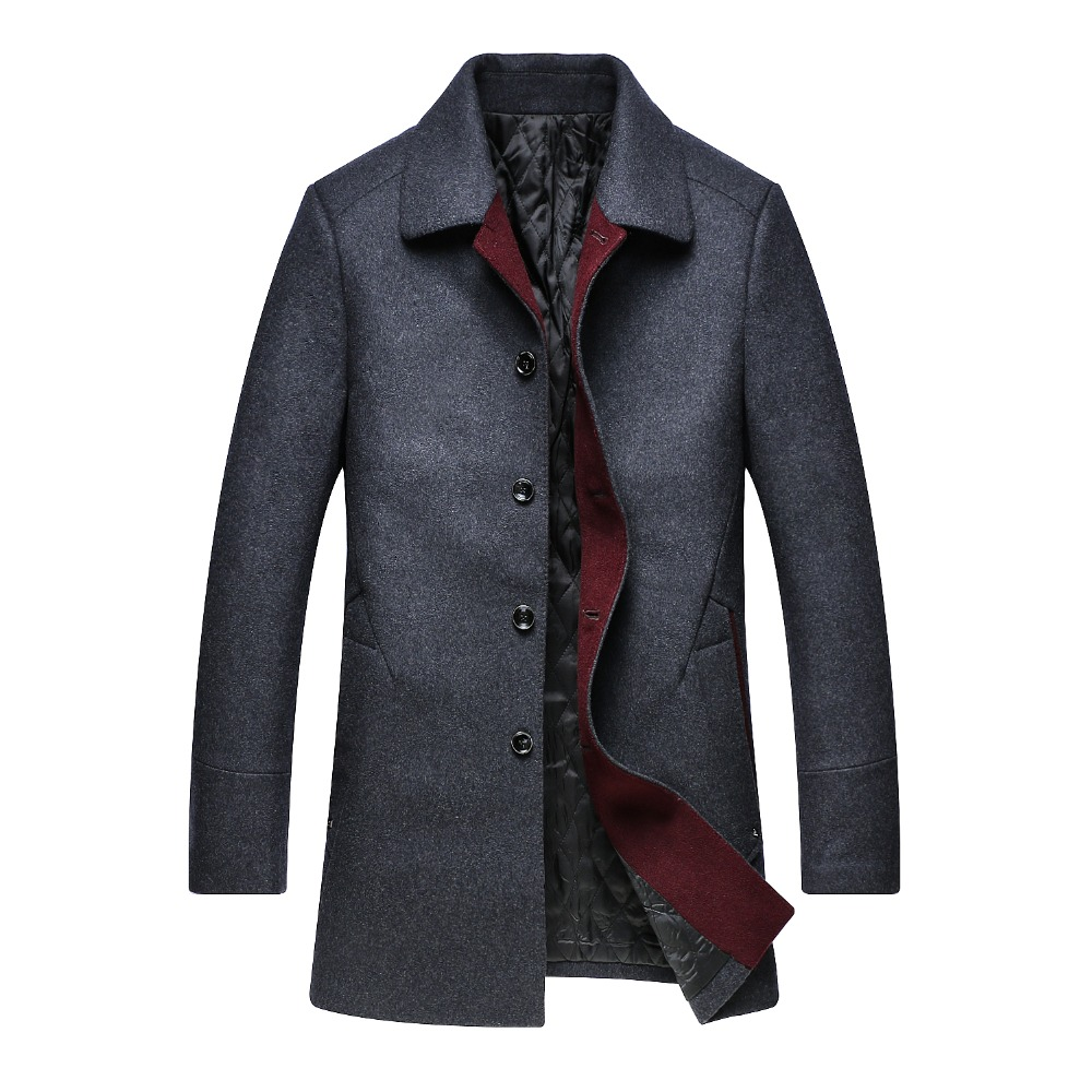 Compare Prices on Wool Jacket Men- Online Shopping/Buy Low Price