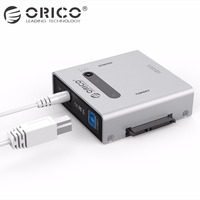 Orico 2012US3 C US SV SATA HDD Replicator Support 12TB Disk Drive With 12V4A Power