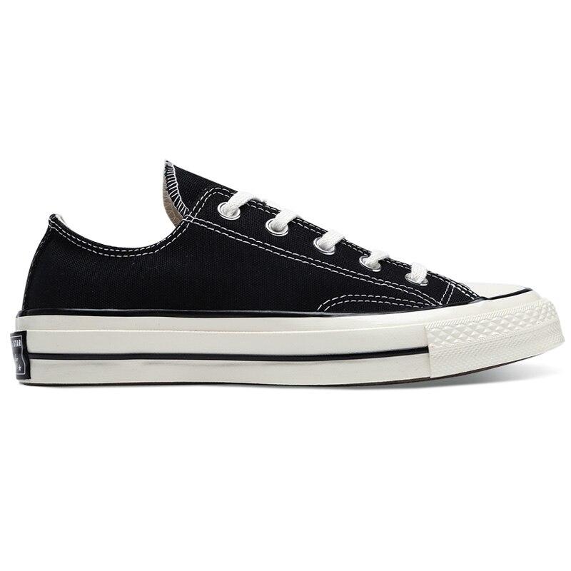 Nouveauté originale 2018 Converse All Star 70 chaussures de skate unisexe baskets en toile - 3