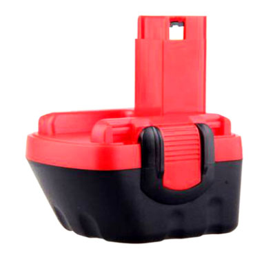 UNITEK 12V NI-CD rechargeable battery pack 2000mah replace for BOSCH cordless Electric drill and screwdriver power tools A