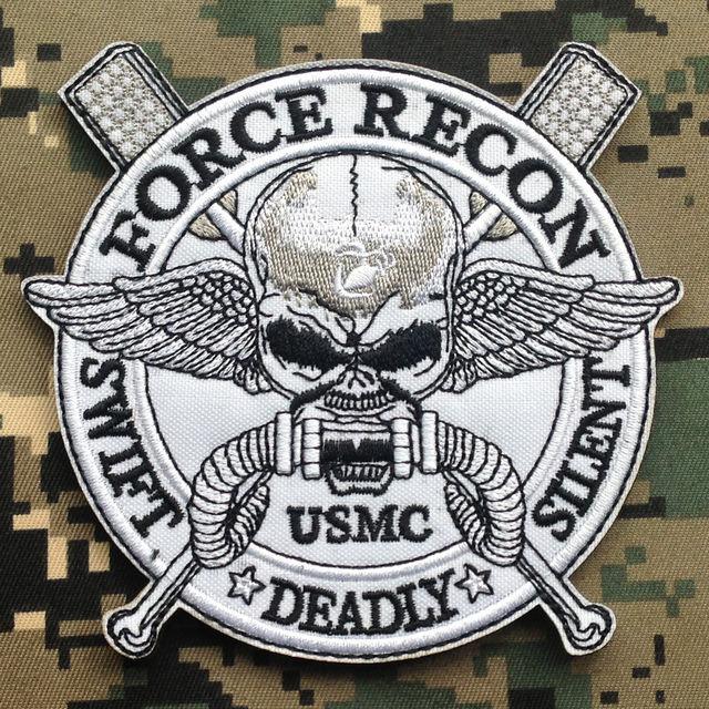 Force Recon Usmc Swift