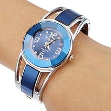 Reloj mujer,, Xinhua, браслет, часы для женщин, роскошный бренд, нержавеющая сталь, циферблат, кварцевые наручные часы, женские часы