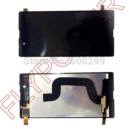 For Sony for Xperia E3 D2203 D2206 LCD Screen Display with Touch Screen Digitizer Assembly free shipping; Black; 100% warranty black lcd display for sony xperia z2 d6502 d6503 d6543 l50w touch screen digitizer free shipping