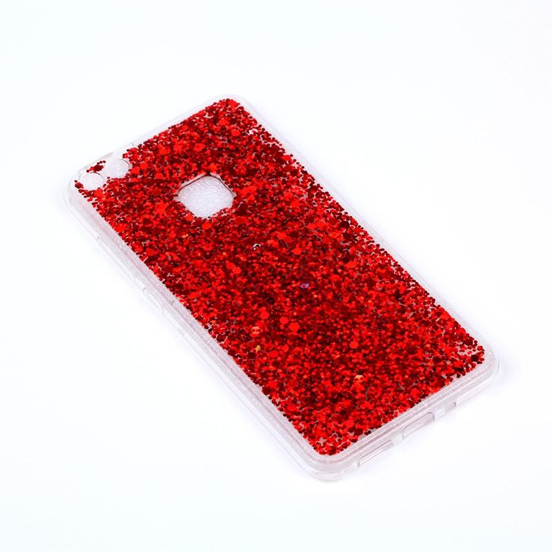 Funda de brillo de moda para Huawei P10 Lite funda candy colorful - Accesorios y repuestos para celulares - foto 2