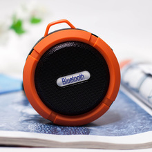Portable Column Bluetooth Speaker Mini Waterproof Outdoor Shower sound box Wireless Car subwoofe Loudspeaker for font