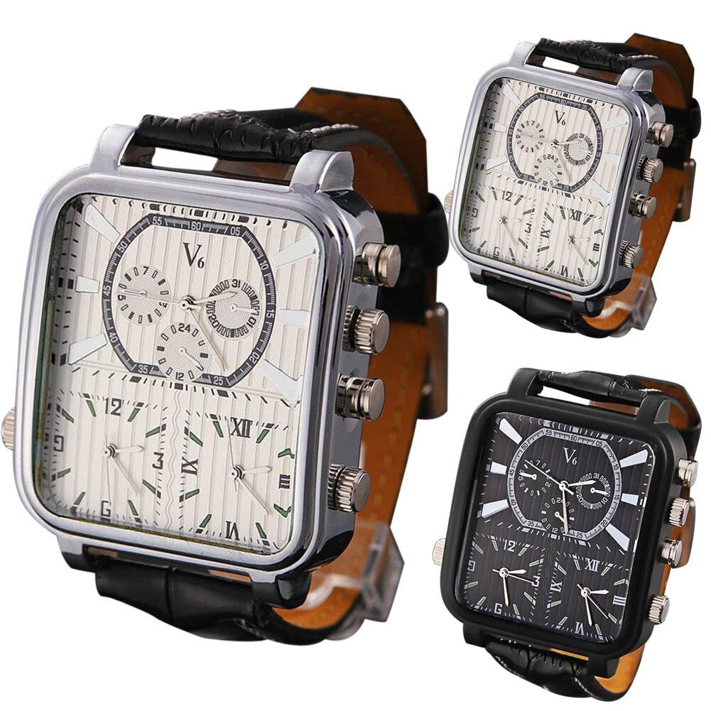 【Роскошные часы Для Мужчин's Бизнес для отдыха из ...