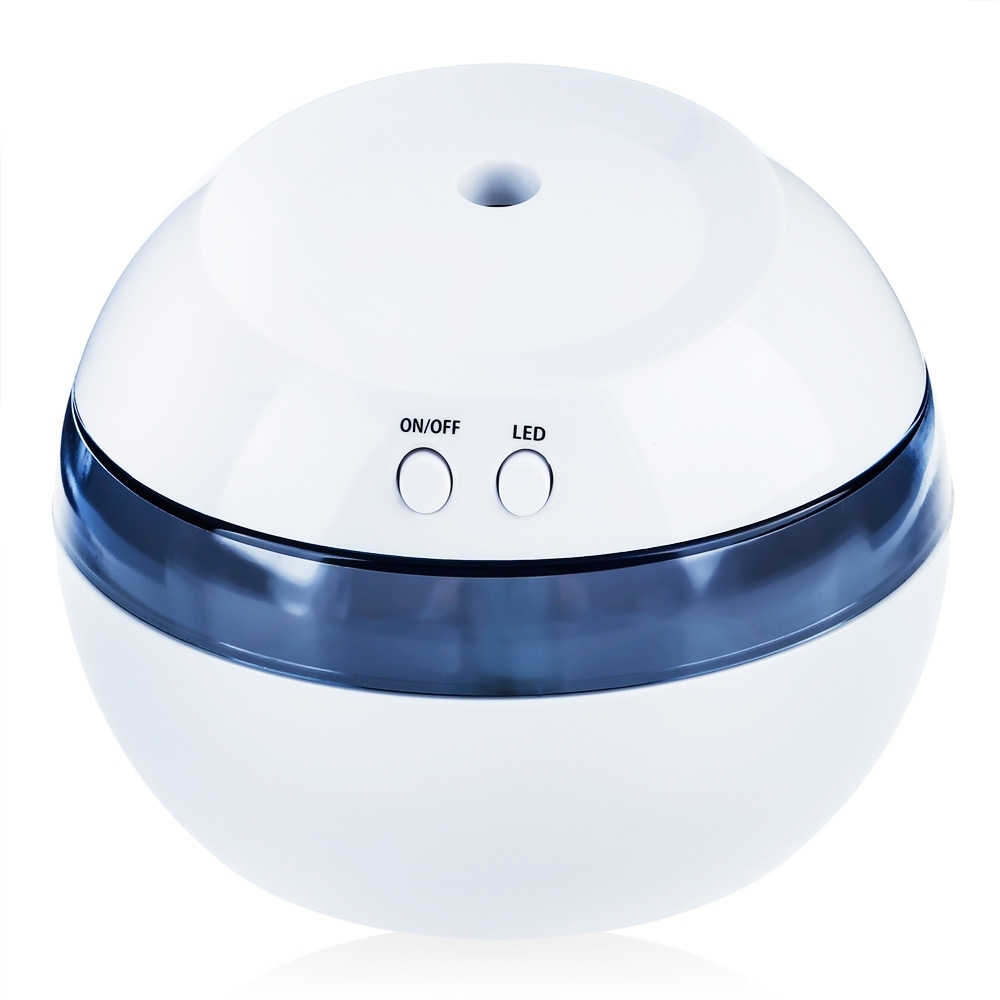 Creative 5V Ultrasonic Humidifier Mini USB Air Humidifier Portable Aromatherapy Machine LED Light Aroma Diffuser for Home Office laser fce teacher s book