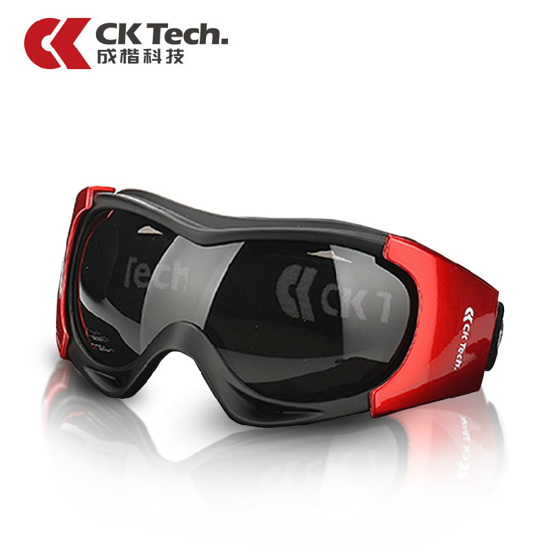 CK Tech Brand Outdoor  Laboratory Safety Glasses  Eyewear UV Protective Glasses Shock Resistance Protection Airsoft Goggles053 pair of safety adjustable high impact resistance outdoor kneepad
