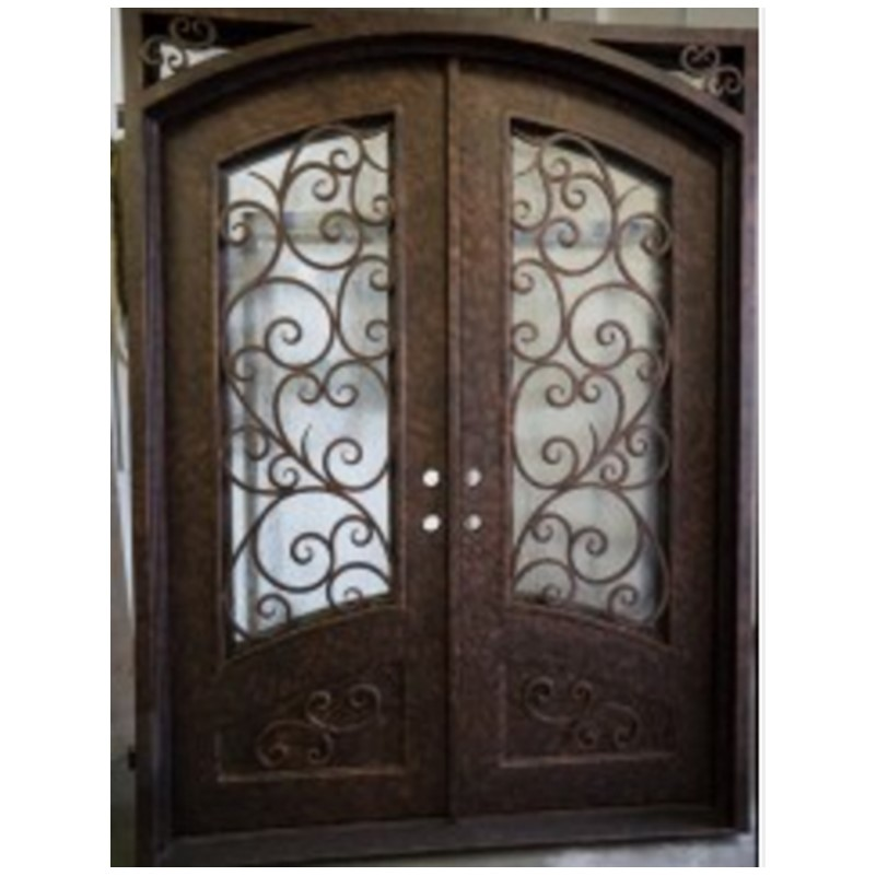 Double Glazed Windows Doors Double Security Screen Doors Double Iron Doors
