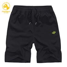 Поле Base новые мужские шорты полиэстер для повседневные и активных прочный короткий с карманом быстросохнущая M-5XL beeach мужские шорты