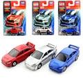 Марка Tomy tomica дети WRX STI diecast модели гоночных автомобилей collectile свободные прочный играть дешевые пластмассовые игрушки мальчики подарок для дети