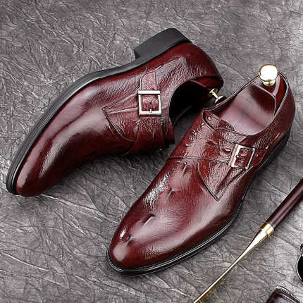 2018 Dress Shoes