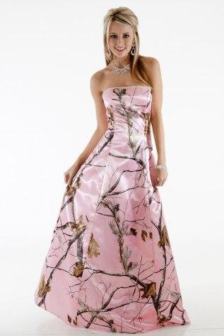 realtree camo prom dresses_Prom Dresses_dressesss