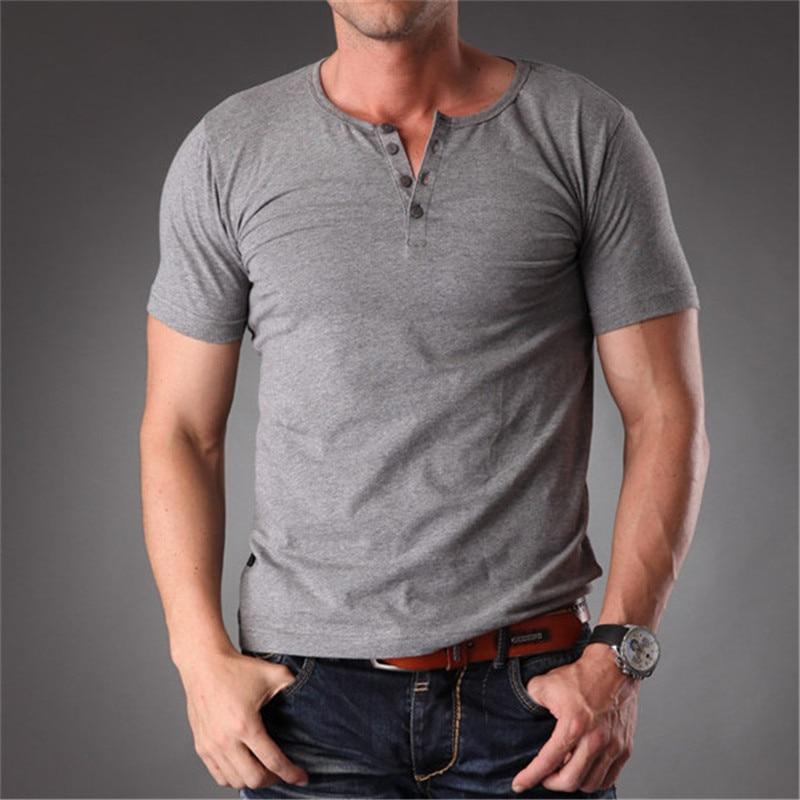 Online Get Cheap Mens Grey T Shirt -Aliexpress.com | Alibaba Group