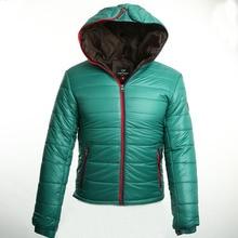 2016 Европейских И Американских Улице С Зимняя Куртка Мужчины Куртка Jaqueta Masculina Inverno