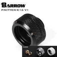Barrow-Black-Silver-OD16mm-Hard-tube-fit