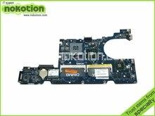 laptop motherboard for dell inspiron 1320 LA-5162P 08G60K GM45 ATI 216-0728020 DDR2