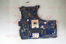 QIQY5 NM-A141 For Lenovo Y400 Laptop Motherboard 900002563 GT750M GPU HM76 100% Tested Fast Ship for lenovo z500 laptop motherboard la 9063p nvidia n14p gv2 b a1 100% tested fast ship