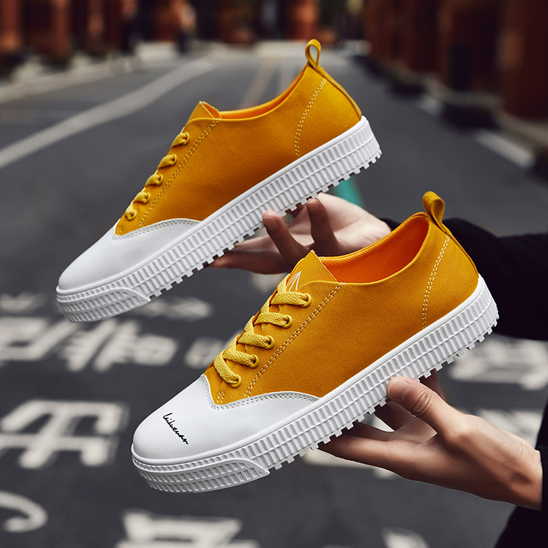Luxury Shoes Men Casual Sneakers Spring
