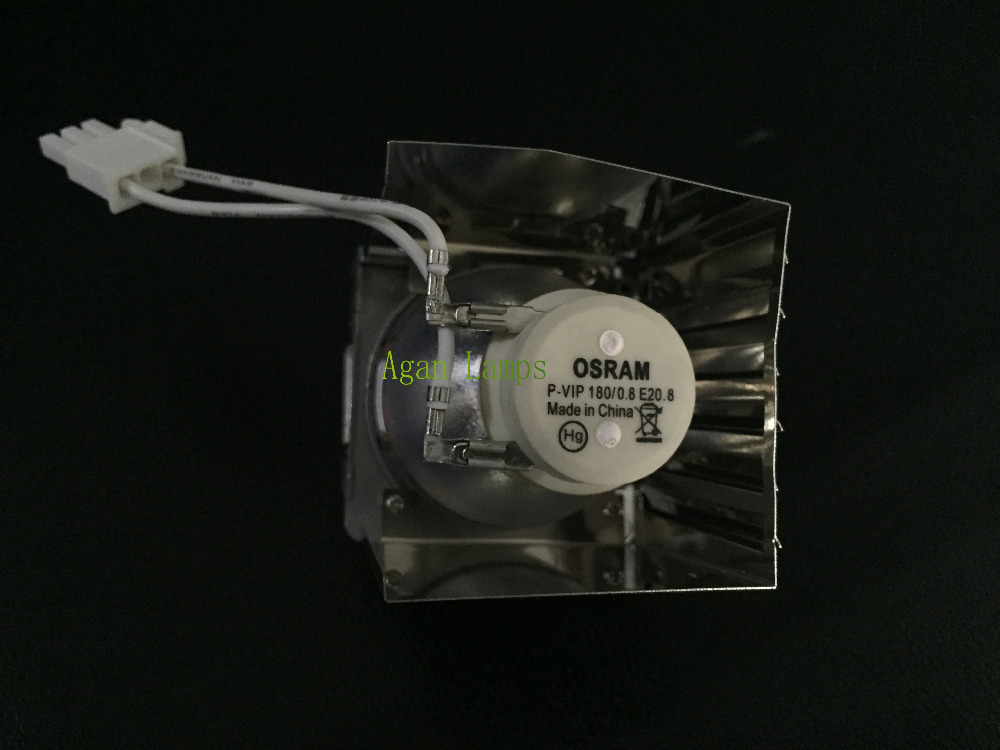 FX.PA884-2401 Replacement Original Bare lamp with housing for OPTOMA DS327 / DS329 / DX327/DX329 / ES550/ES551 / EX550 / EX551