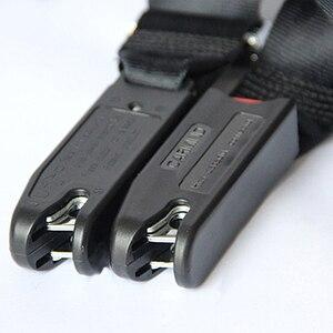 Image 5 - 2019 新車 Shild 安全シート Isofix/ラッチソフトインタフェース接続ベルト固定バンド