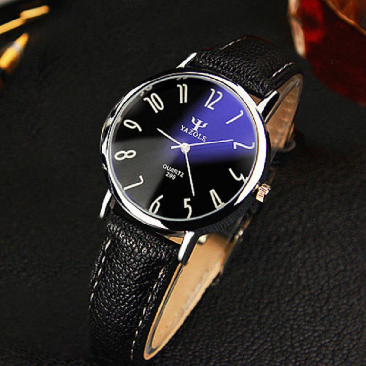 YAZOLE Wrist Watch Women Ladies 2017 Brand New Famous Female Clock Quartz Watch Quartz watch Montre