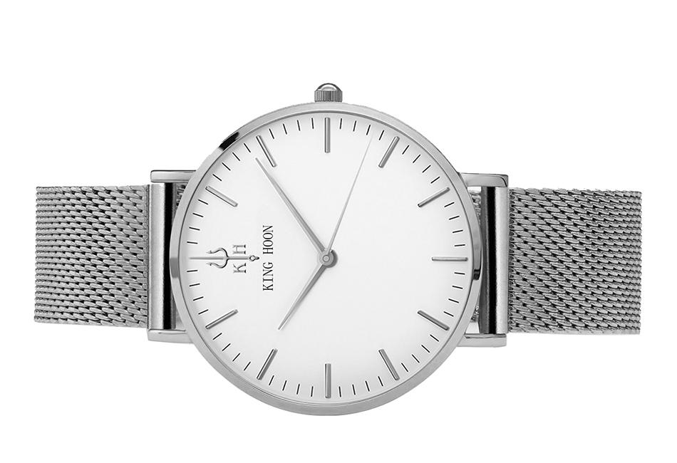 silver white 2