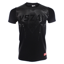 Футболка Mma VSZAP, футболка с острым рукавом, боевая одежда, мускулистый мускул, Тай, футболка MMA rashguard, хлопковая футболка, эластичность, для детей, для ММА, mma, Mma, VSZAP, футболка, эластичная, для детей