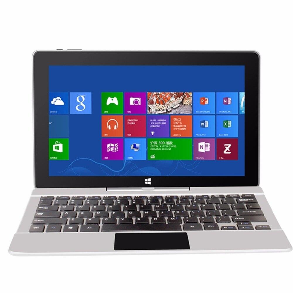 Jumper EZpad 6 Pro tablette PC 11.6 pouces 6 GB RAM 64 GB ROM Windows 10 Intel Apollo Lake N3450 Quad Core 1920x1080 9000 mAh HDMI