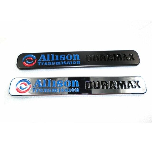 Duramax transmission user manuals array 100pcs lot promotion items allison transmission duramax emblem badge rh aliexpress com fandeluxe Image collections