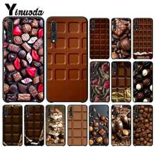 Yinuoda Alenka hook with chocolate image wonka Phone Case for Huawei P9 P10 Plus Mate9 10 Mate10 Lite P20 Pro Honor10 View10(China)