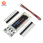 0.96Inch Blue OLED D...