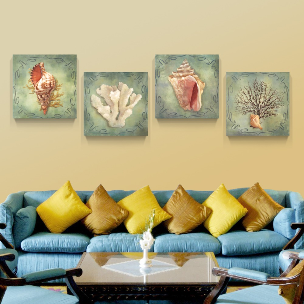 Funky Under Sea Wall Decorations Gallery - The Wall Art Decorations ...