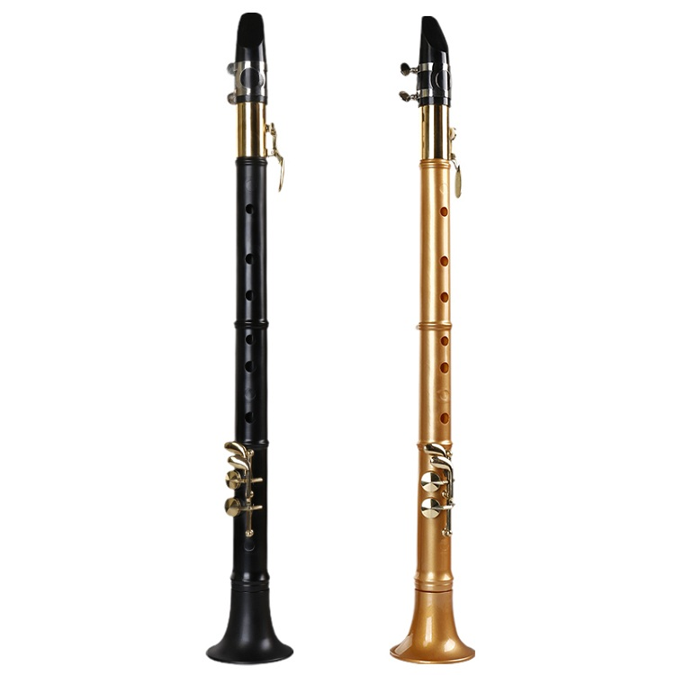 Mini Littlesax Saxophone C/F Key Xaphono Copper Sax Saxofone Musical Instrument Sassofono With Bag