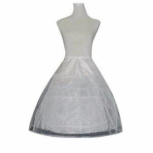 مكافحة سريع مجاني الزفاف اكسسوارات الاطفال الفتيات نسائي Vestido لونغو الكرة ثوب قماش قطني تنورة تنورات في الأسهم