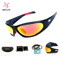 f7bdc79072 Professional Polarized Cycling Glasses Unisex Outdoor Sport Bicycle Riding  Glasses Fishing UV400 Gafas Ciclismo Sunglasses