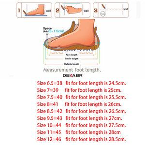 Image 5 - DEKABR New 2021 Men Cow Suede Loafers Spring Autumn Genuine Leather Driving Moccasins Slip on Men Casual Shoes Big Size 38~46