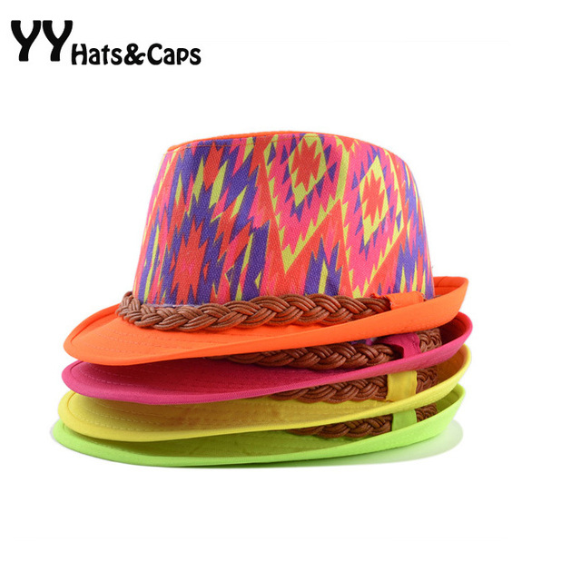 Hip hop Panama Summer Fedora Trilby Cuban Style Men s Hat Straw Hats Woman  Summer Style Beach c94128cd4c38