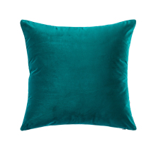 Stylish Velvet Pillow for Home Decor