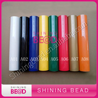 Whole Roll 50cm*25 m PVC Transfer Film,T shirt Transfer Vinyl PVC ,PVC Heat Transfer Vinyl For Clothing