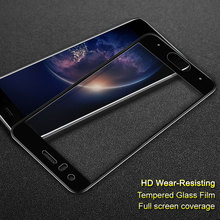 "Huawei Honor 9 стекло Imak полное покрытие стекло для huawei honor 9 защитное закаленное стекло на хонор 9 5.15"""