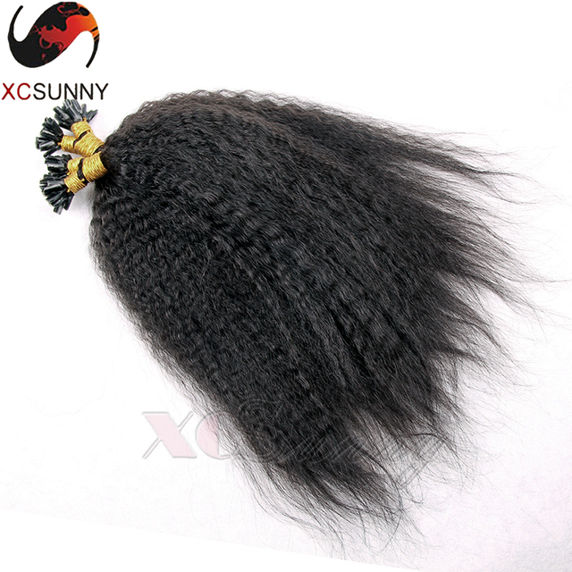 8 26 Inch 100g Brazilian Human Hair Fusion Extensions 1gstrand 100s