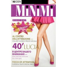 Колготки женские Minimi Lucia 40