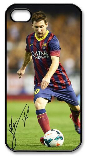 Football Player Lionel Leo Messi Case For Iphone & Samsung