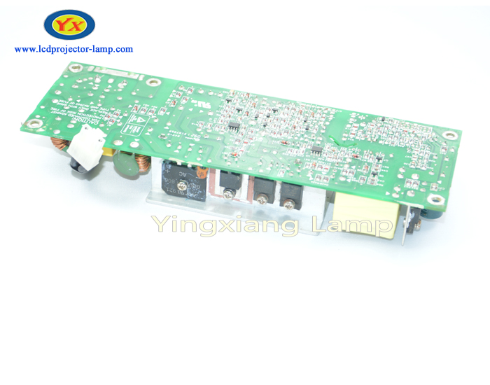 Original and New Projector Ballast For Smart UF55 / UF65 Projectors economics and reality