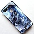 Capa, akame GA KIRU matar TETSUYA TASHIRO caso, caso para Apple Iphone 5 5S / 4 4S / 5c / 6 / 6 plus